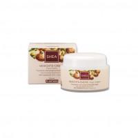 Plantana Shea-Butter Gesichts-Creme, 50 ML, Hager Pharma GmbH