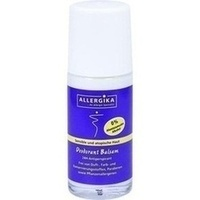 ALLERGIKA Deodorant-Balsam, 50 ML, Allergika Pharma GmbH