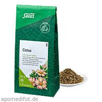 Cistus Kräutertee bio Salus, 100 G, Salus Pharma GmbH