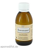 Rosenwasser, 125 ML, Otto Fischar GmbH & Co. KG