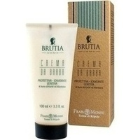 Brutia Rasiercreme Naßrasur, 100 ML, Rowi Pharm Natural / Beauty & Healthy