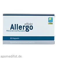 Allergo effekt, 60 ST, Apozen Vertriebs GmbH