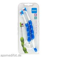 MAM Learn To Brush Set, 1 ST, Mam Babyartikel GmbH