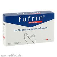 FUFRIN Fusspflege Gr.38-42, 2X5 G, Forum Vita GmbH & Co. KG
