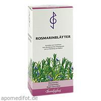 Rosmarinblätter, 125 G, Bombastus-Werke AG