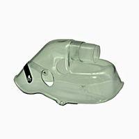 MICROMESH Membranvernebler Erwachsenenmaske, 1 ST, Flores medical GmbH