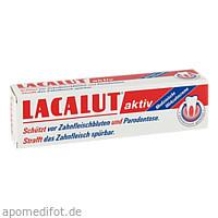 Lacalut aktiv, 100 ML, Dr. Theiss Naturwaren GmbH