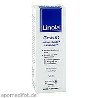 Linola Gesicht, 50 ML, Dr. August Wolff GmbH & Co. KG Arzneimittel