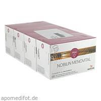 Nobilin Menovital, 4X120 ST, Medicom Pharma GmbH