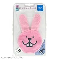 MAM Oral Care Rabbit, 1 ST, Mam Babyartikel GmbH