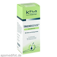 Trichosense Shampoo, 150 ML, Hans Karrer GmbH