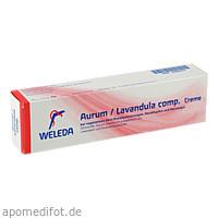 AURUM / Lavandula comp., 70 G, Weleda AG