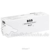 BSS STERILE SPÜLLÖSUNG 36x15ml, 36X15 ML, Alcon Deutschland GmbH