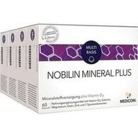 Nobilin Mineral Plus, 4X60 ST, Medicom Pharma GmbH