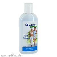 Spitzner Massage Fluid kühlend, 200 ML, Dr.Willmar Schwabe GmbH & Co. KG