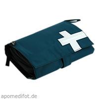 Reiseapotheke Medium Weekend ca.DIN A5 petrol, 1 ST, O-Box GmbH