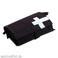 Reiseapotheke Medium Weekend ca.DIN A5 mauve, 1 ST, O-Box GmbH