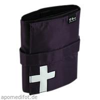 Reiseapotheke Mini Pocket ca.DIN A6 mauve, 1 ST, O-Box GmbH