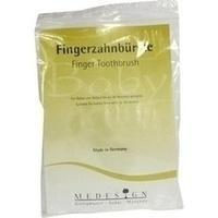 Fingerzahnbürste, 1 ST, Medesign I. C. GmbH