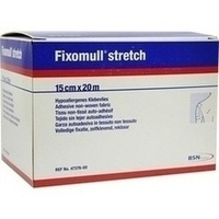 Fixomull stretch 20mx15cm, 1 ST, Bios Medical Services GmbH