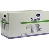 Omnifix elastic 15cmx10m Rolle, 1 ST, Bios Medical Services GmbH