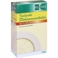 FLOHSAMENSCHALEN INDISCH, 150 G, Heinrich Klenk GmbH & Co. KG