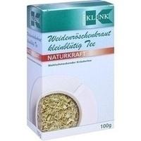 Weidenröschen Tee kleinblütig, 100 G, Heinrich Klenk GmbH & Co. KG