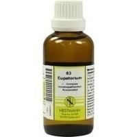 Eupatorium F Kplx 83, 50 ML, Nestmann Pharma GmbH