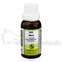Aloe F Kplx 242, 20 ML, Nestmann Pharma GmbH