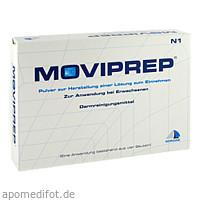Moviprep Pulver z.Herstellung einer Lsg.z.Einnehm., 1 ST, Norgine GmbH