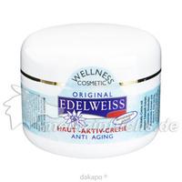Edelweiß Haut Aktiv Creme, 100 ML, Weber Consult