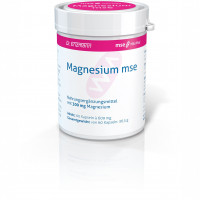 Magnesium MSE, 60 ST, Mse Pharmazeutika GmbH