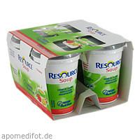 Resource SOUP Gemüse, 4X200 ML, Nestle Health Science (Deutschland) GmbH