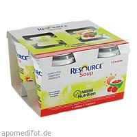 Resource SOUP Sommertomate, 4X200 ML, Nestle Health Science (Deutschland) GmbH