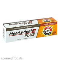 blend-a-dent Super-Haftcreme Duo Kraft, 40 G, WICK Pharma - Zweigniederlassung der Procter & Gamble GmbH