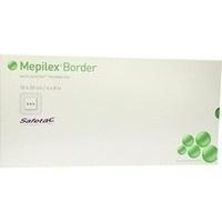 Mepilex Border Verband 10x20cm, 5 ST, Bios Medical Services GmbH