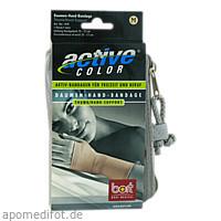BORT ActiveColor Daumen-Hand-Bandage haut medium, 1 ST, Bort GmbH