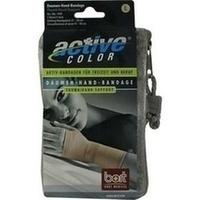 BORT ActiveColor Daumen-Hand-Bandage haut large, 1 ST, Bort GmbH