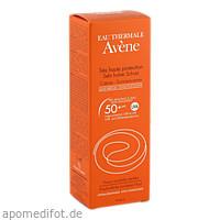 AVENE SunSitive Sonnencreme o. Duftstoffe SPF 50+, 50 ML, PIERRE FABRE DERMO KOSMETIK GmbH GB - Avene