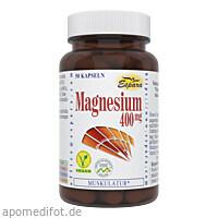Magnesium 400, 50 ST, Espara GmbH