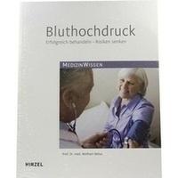 Delius Bluthochdruck 13.Auflage (Buch), 1 ST, Deutscher Apotheker Verlag Dav