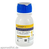 LAVANID 1 Wundspüllösung, 125 ML, Serag-Wiessner GmbH & Co. KG