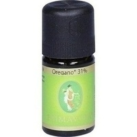 Oregano bio 31%, 5 ML, Primavera Life GmbH