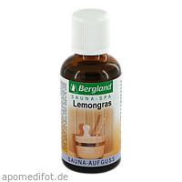 Sauna-Aufguss Lemongras, 50 ML, Bergland-Pharma GmbH & Co. KG