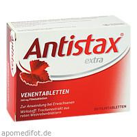ANTISTAX extra Venentabletten, 90 ST, Sanofi-Aventis Deutschland GmbH GB Selbstmedikation /Consumer-Care