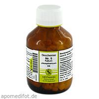 BIOCHEMIE 5 KAL PHOS D 6, 400 ST, Nestmann Pharma GmbH