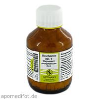 BIOCHEMIE 7 MAGN PHOS D12, 400 ST, Nestmann Pharma GmbH