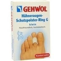 GEHWOL Hühneraugen-Schutzpolster-Ring G, 3 ST, Eduard Gerlach GmbH