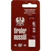 Tiroler Nussöl original Lippenpflege, 4.8 G, Dermapharm AG
