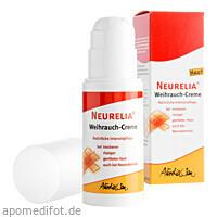 Weihrauch Creme NEURELIA, 100 ML, Aureliasan GmbH
